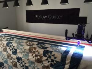 Raffle Quilt Photo