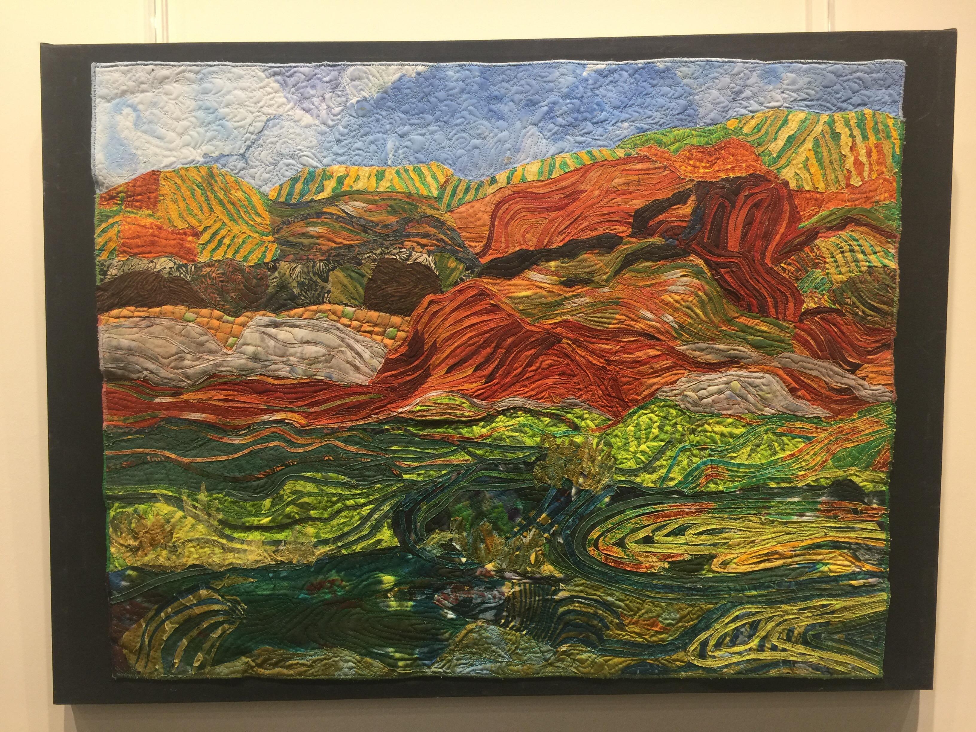 Rocky Mountain Quilt Museum – Fellow Quilter : rocky mountain quilt museum - Adamdwight.com